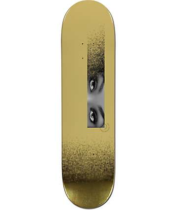 "Primitive PRod Eyes 8.0"" Skateboard Deck"