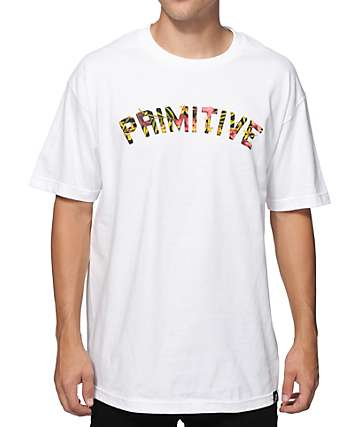 Primitive Paradise Type T-Shirt