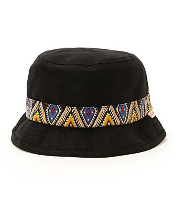 Primitive Quest Bucket Hat