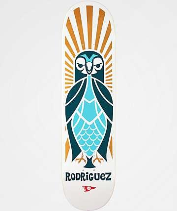 "Primitive Rodriguez Pendleton Zoo 8.0"" Skateboard Deck"