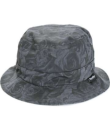 Primitive Rosa Bucket Hat