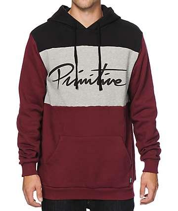 Primitive Sideline Hoodie