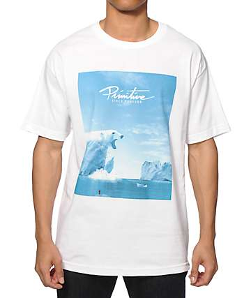 Primitive Strength T-Shirt