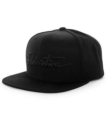 Primitive Super Nova Snapback Hat