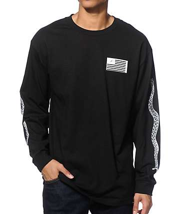 Primitive Tread Long Sleeve T-Shirt