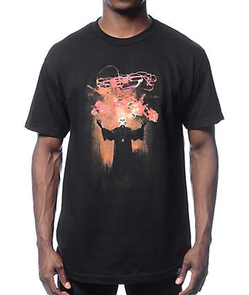 Primitive X Frazetta Death T-Shirt