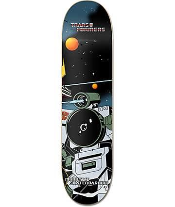 "Primitive x Transformers Team VX 8.25""  Skateboard Deck"