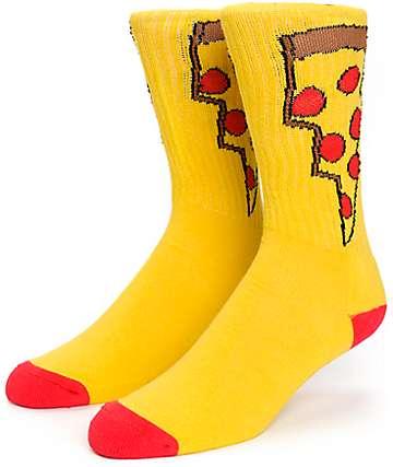 Psockadelic Doughnut Crew Socks
