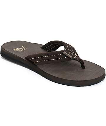 Quiksilver Carver Sandals