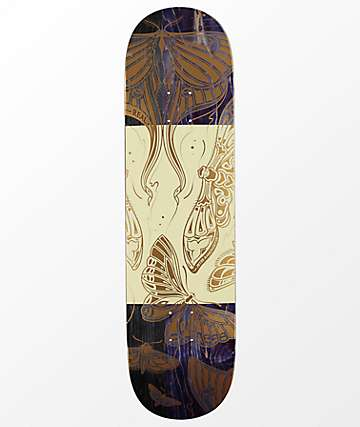 "REAL Ramondetta Ascend 8.38"" Full Skateboard Deck"