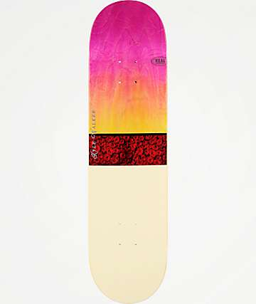 "REAL Walker Roses 8.18"" Skateboard Deck"