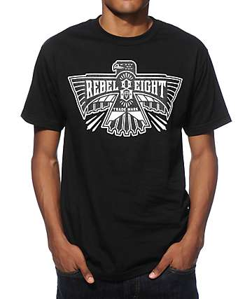 REBEL 8 Eighth Omen T-Shirt
