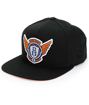REBEL8 Aviator Snapback Hat