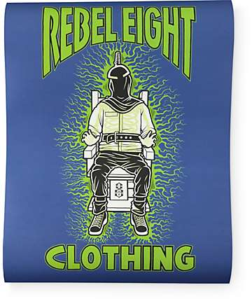 REBEL8 Friend Poster