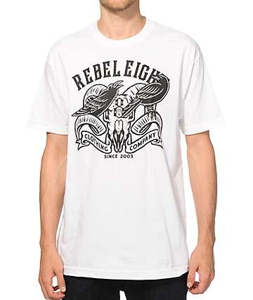 REBEL8 Ravens T-Shirt