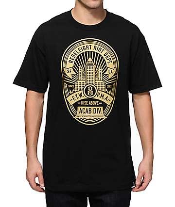 REBEL8 Riot Dept T-Shirt
