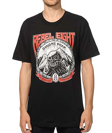 REBEL8 Sangre Peak T-Shirt