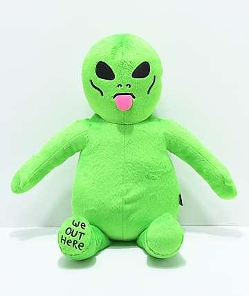 RIPNDIP Alien Stuffed Animal