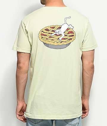 RIPNDIP American Pie Sage T-Shirt