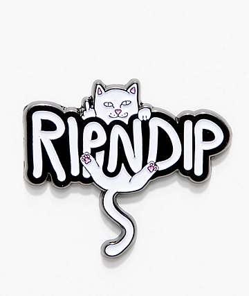 RIPNDIP Hanging Nermal Pin