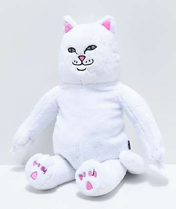 RIPNDIP Lord Nermal Stuffed Animal