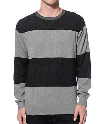 RVCA Block Plate Sweater