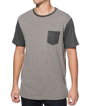 RVCA Change Up Pocket T-Shirt