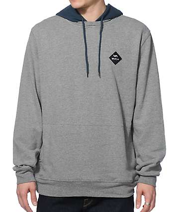 RVCA Double Down Hoodie
