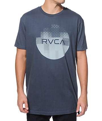 RVCA Halftone Fade T-Shirt