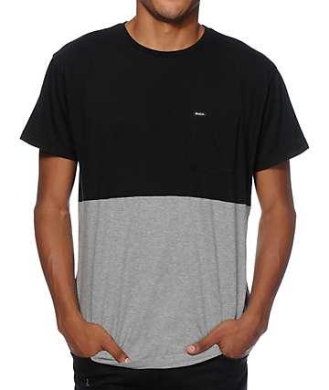 RVCA Halfway Pocket T-Shirt