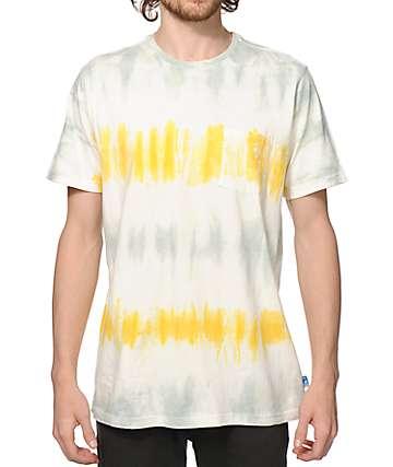 RVCA Julian x Kelsey Tie Dye T-Shirt