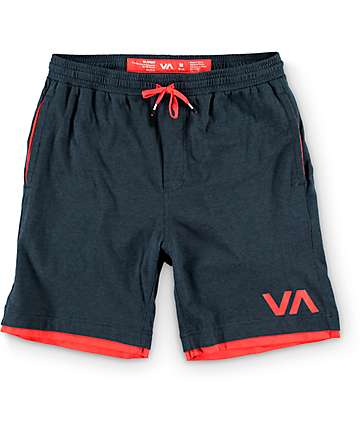 RVCA Layers Shorts