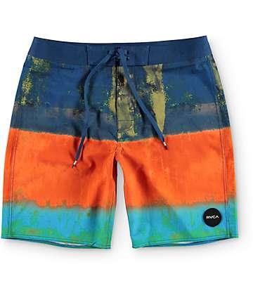 "RVCA Outbound 19""  Board Shorts"