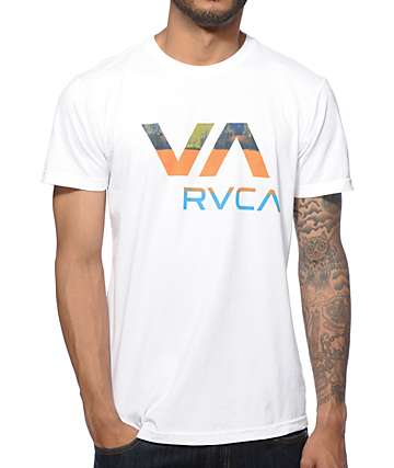 RVCA Outbound T-Shirt