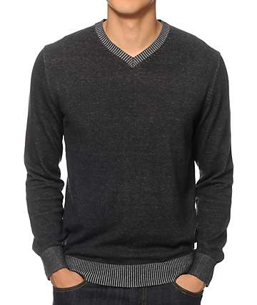 RVCA Plate Sweater