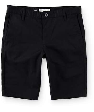 RVCA Stapler Chino Shorts
