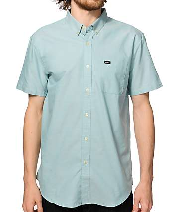 RVCA That'll Do Button Up Shirt