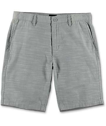RVCA Twisted Twenty shorts chinos en gris