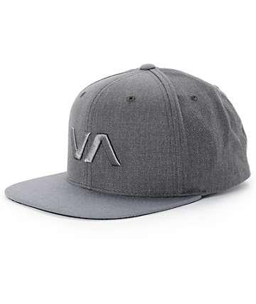 RVCA VA 2 Snapback Hat