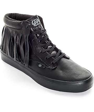 Radii Basic Black Death FG zapatos de skate