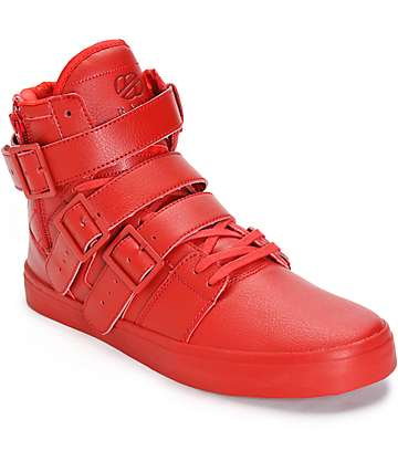Radii Straight Jacket VLC Leather Shoes