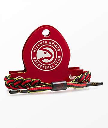 Rastaclat Atlanta Hawks Classic Bracelet