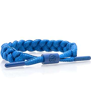 Rastaclat Babe Matte Blue Classic Bracelet
