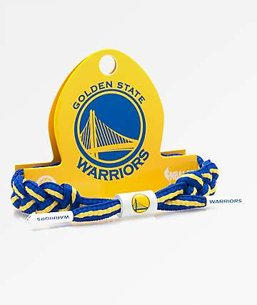 Rastaclat Golden State Warriors Classic Bracelet