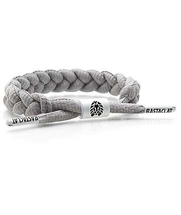 Rastaclat Hyper Color Grey Classic Bracelet