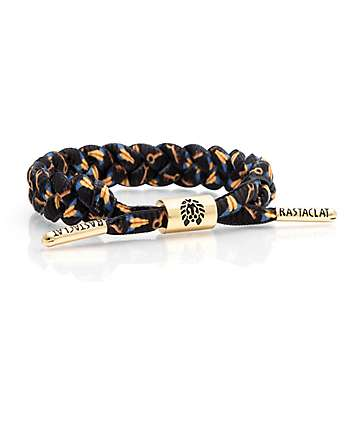 Rastaclat Key Emoji Bracelet