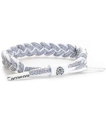 Rastaclat Nymeria White Classic Bracelet