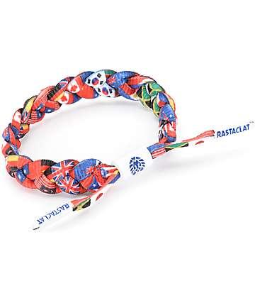 Rastaclat United Bracelet