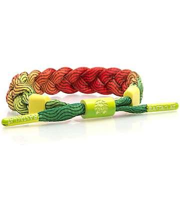 Rastaclat Waves Rasta Bracelet