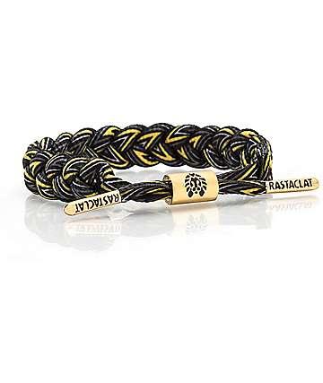 Rastaclat Zigzag Bracelet